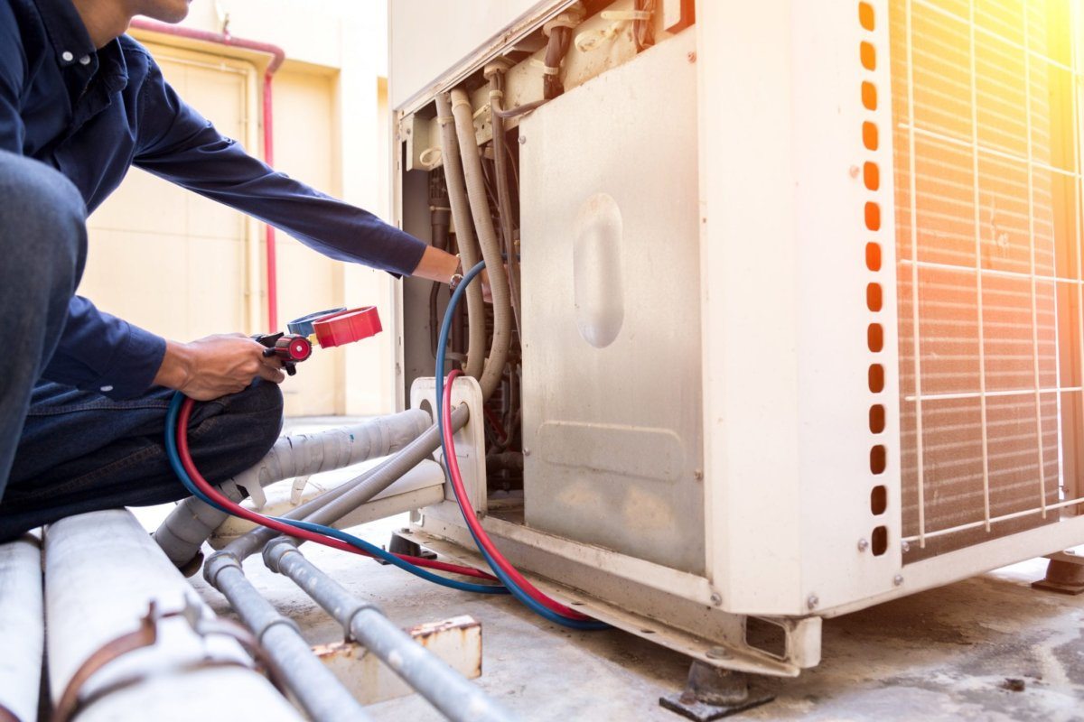 When Is It Time To Call For Air Conditioning Repair?